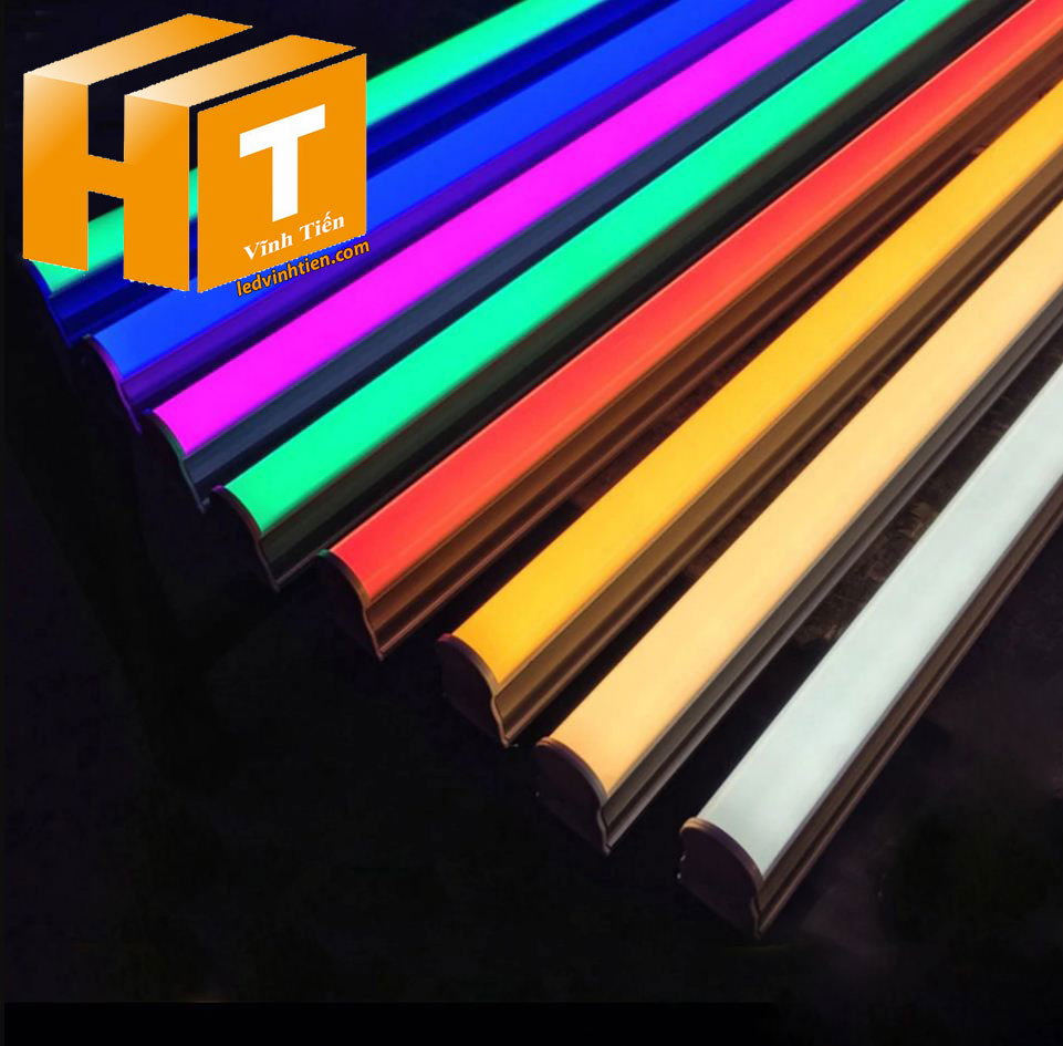 Đèn LED tuýp T8 6 tấc 10W loại tốt, giá rẻ, Ledvinhtien.com