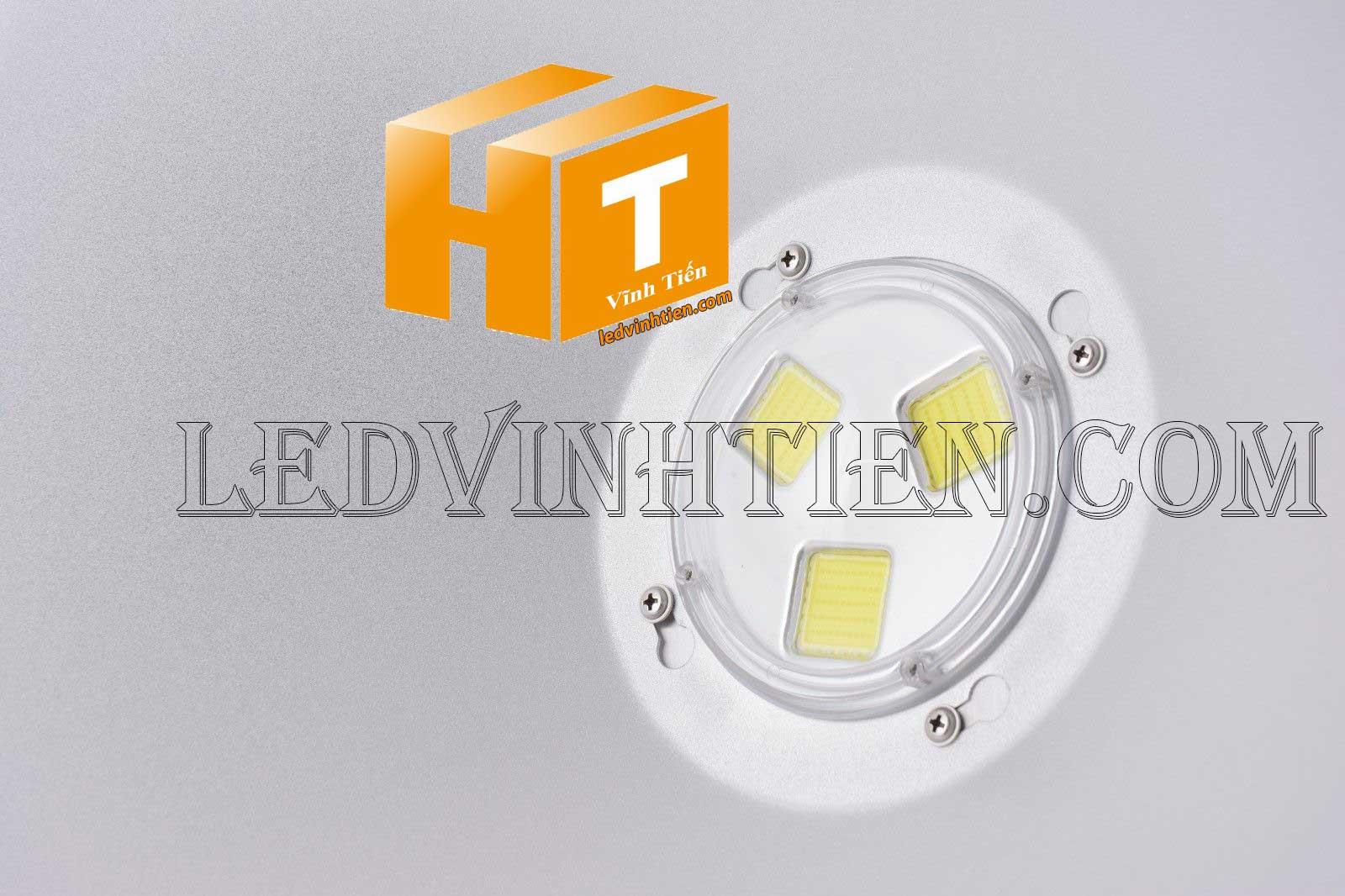 Đèn led nhà xưởng 200W ledvinhtien.com