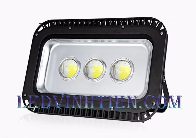 Đèn pha led thấu kính lúp 150w loại tốt, giá rẻ, chất lượng, đủ watt, hiệu ledvinhtien.com