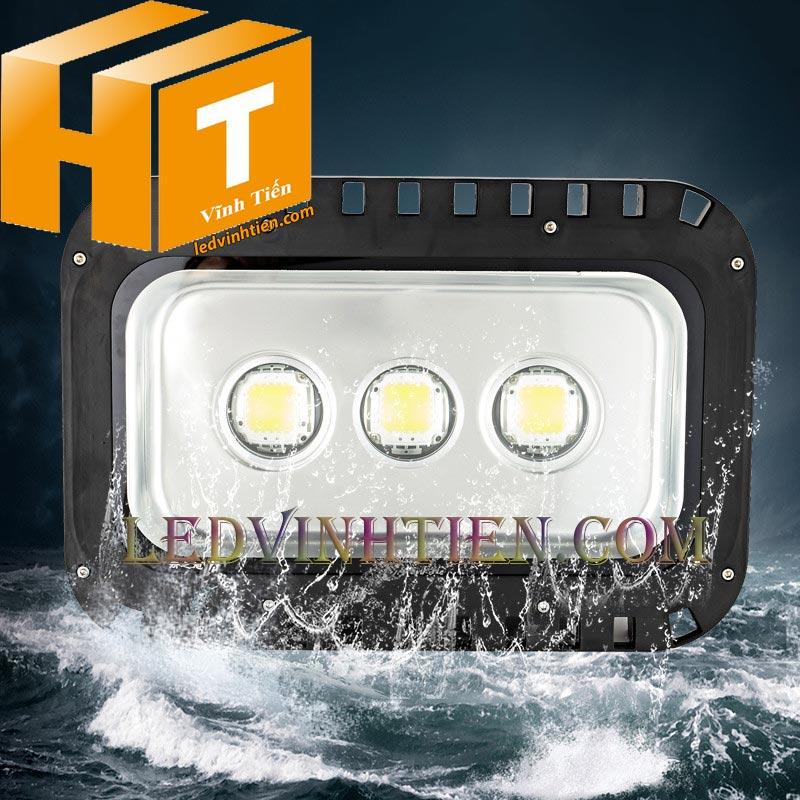 Đèn pha led thấu kính lúp 150