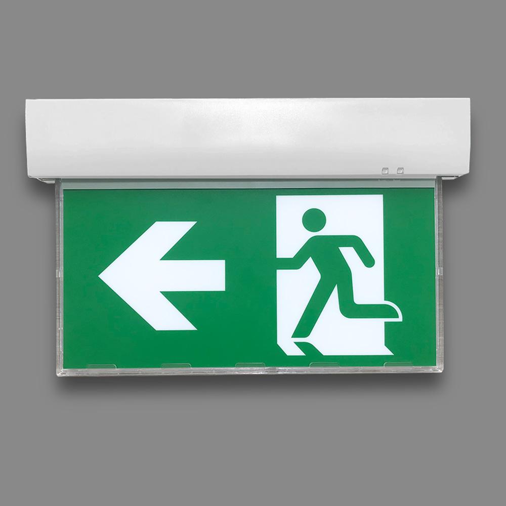 đèn báo exit tại tuy hòa phú yên