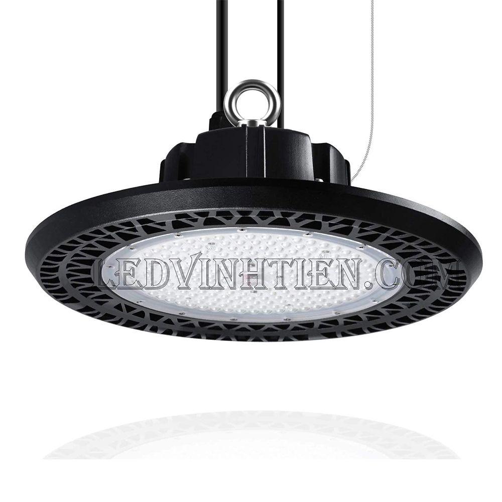 đèn pha nhà xưởng UFO