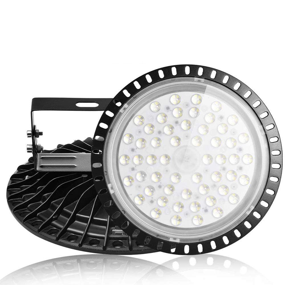đèn nhà xưởng ufo giá rẻ