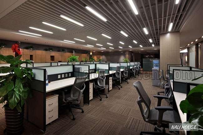 Đèn tuýp LED cho không gian làm việc