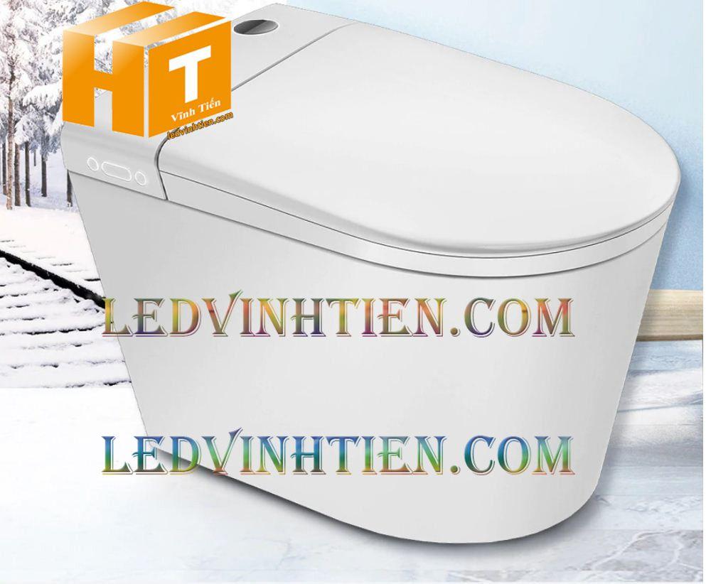 Bán sỉ thiết bị vệ sinh, Bàn cầu một khối, nắp đóng êm TC385VS hiệu ToTo, mã ms914rt3 hiệu ToTo loại tốt, tuy hòa phú yên