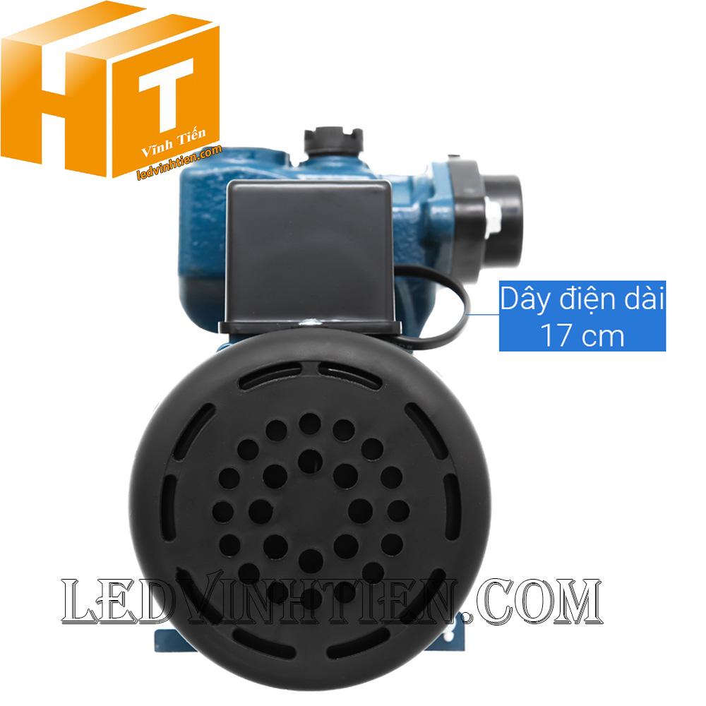 Máy bơm nước đẩy cao GP-129JXK-SV5 Panasonic, nanoco loại tốt, giá rẻ, chất lượng, chính hãng
