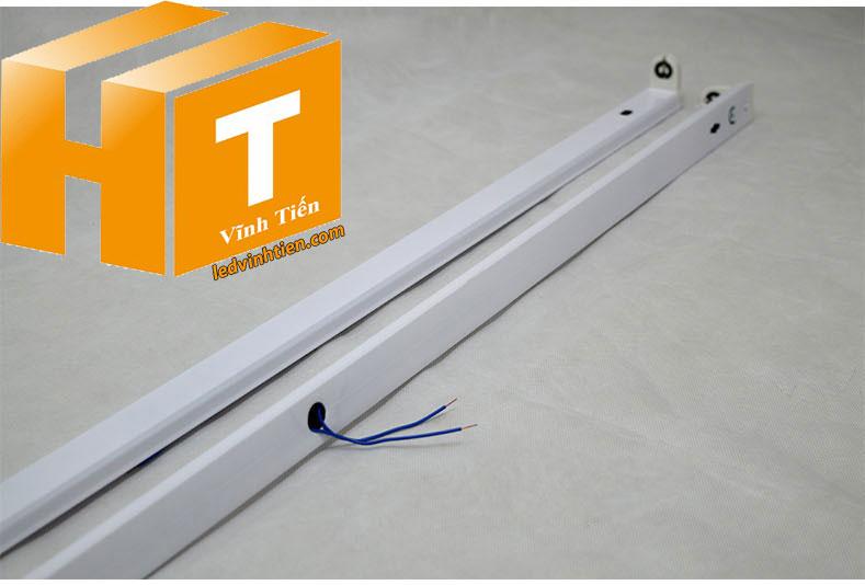 Máng đèn LED 1m2