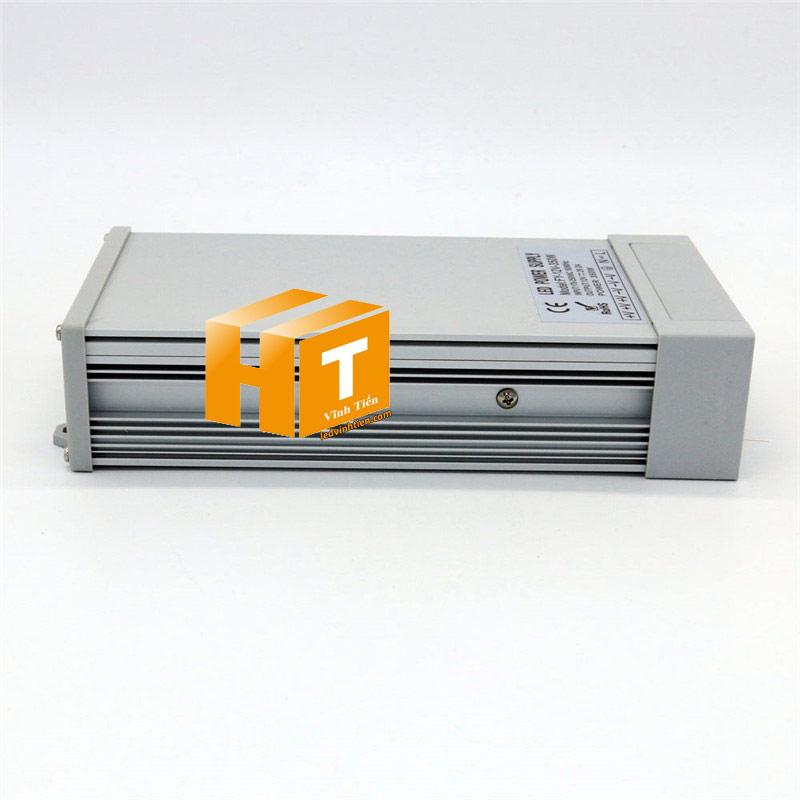 Nguồn tổ ong hay còn gọi là nguồn tổng, nguồn led 12V 30A vỏ nhôm, loại tốt, chất lượng,  dùng cấp nguồn DC12V camera, Led quảng cáo, led hắt, led module, các loại đèn led chiếu sáng, như led thanh, led module, led dây, bơm mước mini, tự động hóa, BOARD MẠCH ĐIỆN TỬ XEM hình ảnh chụp mọi góc cạnh của bộ nguồn tổ ong 12V 30A 360W vỏ nhôm ngoài trời, loại tốt, giá rẻ, chất lượng, đủ ampe, có quạt, nhôm tản nhiệt, sản phẩm chính hãng ledvinhtien.com  Hình ảnh chụp mọi góc cạnh của DC12V 30A vỏ nhôm dùng ngoài trời giá rẻ, chất lượng, nhỏ gọn, chính hãng ledvinhtien.com