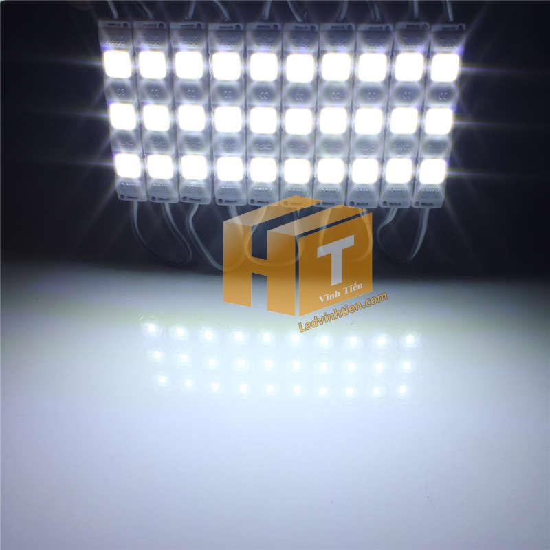 led module dùng nguồn 24v