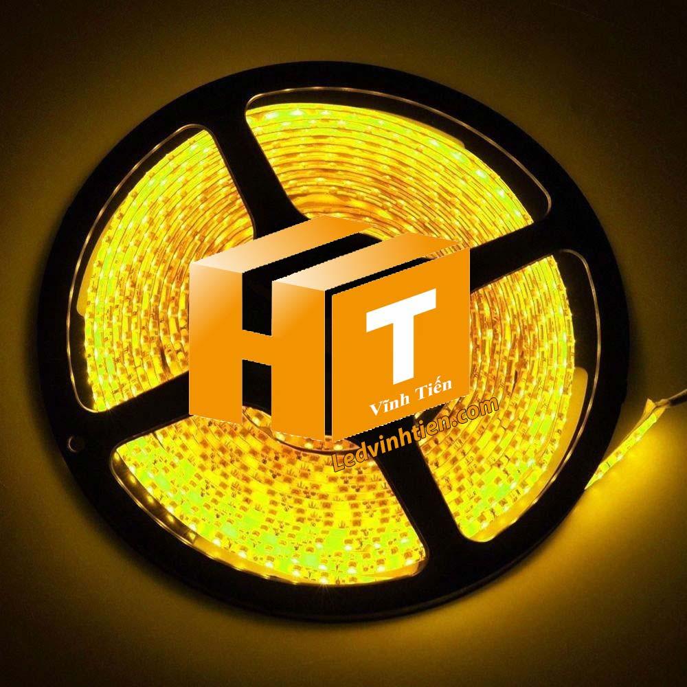 đèn led dây dán dùng nguồn 12v