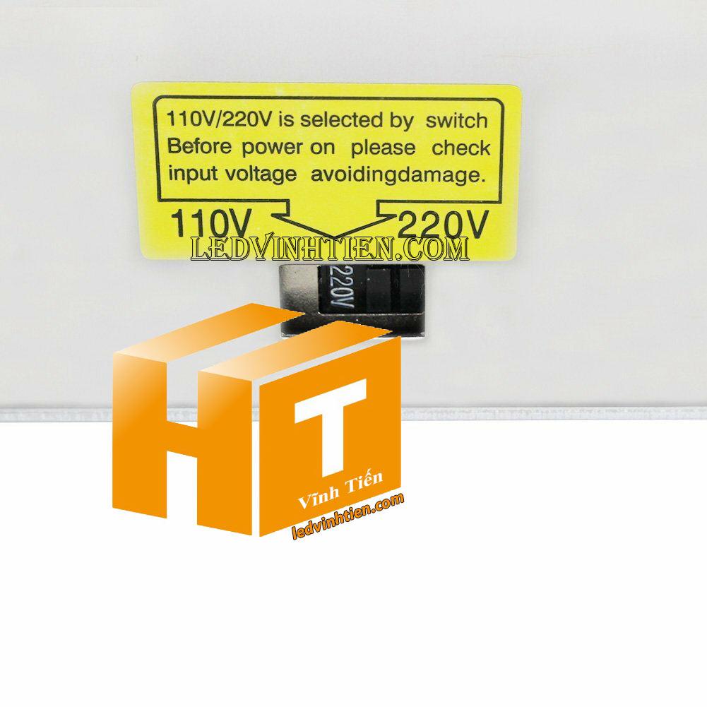 Nguồn tổ ong hay còn gọi là nguồn tổng, nguồn led 24V 15A được cấp nguồn DC24V camera, Led quảng cáo, các loại đèn led chiếu sáng, như led thanh, led module, led dây, bơm mước mini, tự động hoaS, BOARD MẠCH ĐIỆN TỬ XEM hình ảnh chụp mọi góc cạnh của bộ nguồn tổ ong 24V 20A 480W loại tốt, giá rẻ, chất lượng, đủ ampe, có quạt, nhôm tản nhiệt, sản phẩm chính hãng ledvinhtien.com